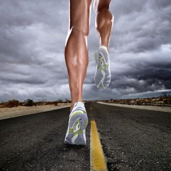 Running 2:1